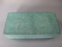 Кирпич огнеупорный шамотный (зеленый)