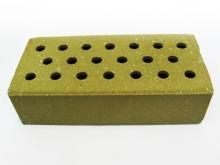 Кирпич зеленый