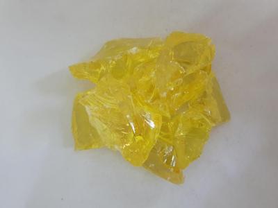 Стекло кусковое жёлтое (Эрклез)