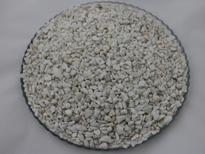 Крошка мраморная голубая, 5-10 мм