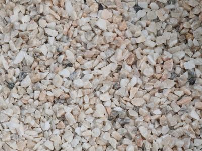 Крошка мраморная белая, 10-20 мм