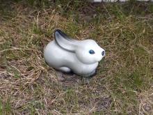 """Фигура садовая """"Кролик"""""""