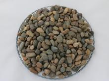 Галька речная декоративная, фракция 20-40 мм