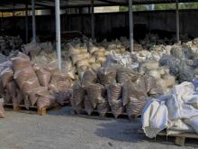 Керамзит (фракц.10-20) 20 литров